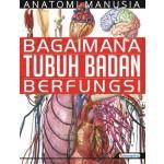 BAGAIMANA TUBUH BADAN MANUSIA BERFUNGSI