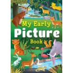 MY EARLY PICTURE WORD BOOK - GREEN '18