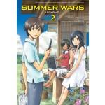 SUMMER WARS 02 - EDISI BM