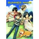 SUMMER WARS 03 - EDISI BM