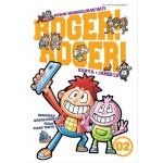 ROGER! ROGER! 02