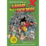 X-VENTURE XTREME XPLORATION 33: SAVAGE SICKNESS