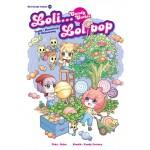 Candy Cuties Loli… Lolipop Topik: Horoskop & Melancong