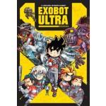 X-VENTURE AKADEMI EXOBOT 13: EXOBOT ULTRA