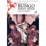BUNGO STRAY DOGS 12-ENG