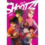 SHOOTZ#6 : TITISAN PELUH TERAKHIR