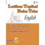 Primary 5 Latihan Topikal Buku Teks English
