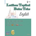 Primary 6 Latihan Topikal Buku Teks English