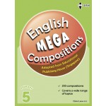 Primary 5 Mega Compositions English