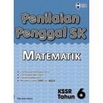 Tahun 6 Penilaian Penggal Matematik