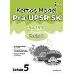 Tahun 5 Kertas Model Pra-UPSR Sains-Kertas 2
