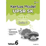 Tahun 6 Kertas Model UPSR Sains-Kertas 2