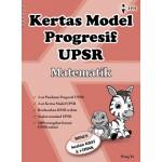 UPSR Kertas Model Progresif Matematik