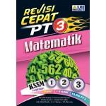 Tingkatan 1-3 Revisi Cepat PT3 Matematik