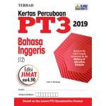 KERTAS PERCUBAAN PT3 BAHASA INGGERIS