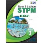 Semester 3 Nota dan Latihan STPM Geografi