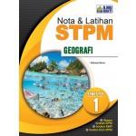 Semester 1 Nota dan Latihan STPM Geografi