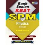 BANK SOALAN KBAT SPM PHYSICS (BILINGUAL)