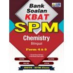 BANK SOALAN KBAT SPM CHEMISTRY (BILINGUAL)