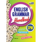 ENGLISH GRAMMAR SPM HANDBOOK