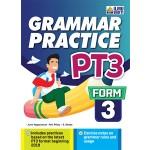 TINGKATAN 3 GRAMMAR PRACTICE PT3
