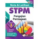 NOTA & LATIHAN  STPM PENGAJIAN PERNIAGAAN SEMESTER 3