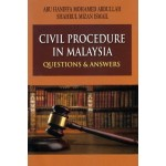 CIVIL PROCEDURE IN MALAYSIA : QUESTIONS