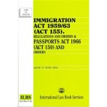 IMMIGRATION ACT 1959/63 (ACT 155)