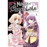 THE MAGIC OF CHOCOLATE #1