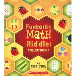 FUNTASTIC MATH RIDDLES COLLECTION 1