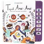 TEPUK AMAI-AMAI SING AND RECORD FUN BOOK