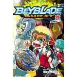 Beyblade Burst #15