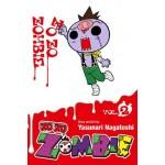 Zo Zo Zombie #2