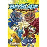 Beyblade Burst #16