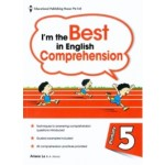 P5 I'M THE BEST IN ENGLISH COMPREHENSION