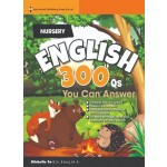 Nursery English 300 Qs You Can Answer