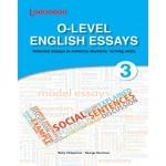 OL English Essay 3