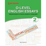 OL English Essay 2 Revised