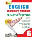 P6 English Vocab Workbook For Creative Writing