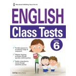 Primary 6 English Class Tests