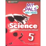 Book 5 My Pals Are Here! Science International  (2nd Edition)