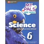 Book 6 My Pals Are Here! Science International  (2nd Edition)