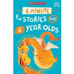 6 MINUTE STORIES FOR 6 YEAR OLDS
