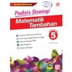 TINGKATAN 5 PRAKTIS STRATEGI MATEMATIK TAMBAHAN