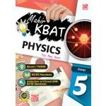 TINGKATAN 5 MAHIR KBAT PHYSICS