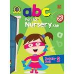 FUN FOR NUR KIDS: ABC ACT BK2