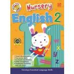 BRIGHT KIDS: NURSERY ENGLISH 2