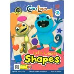 CAM & LEON LET'S LEARN SHAPES