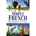 SIMPLE FRENCH: DICT. & TRAVEL GUIDE (CD)