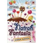 NATRAH FANTASIA